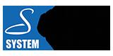 System Kjøkken AS Logo